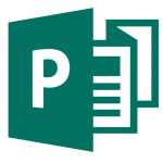 Microsoft Publisher from London Systems Connect365