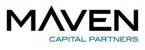 London Systems suppores Maven Capital Partners