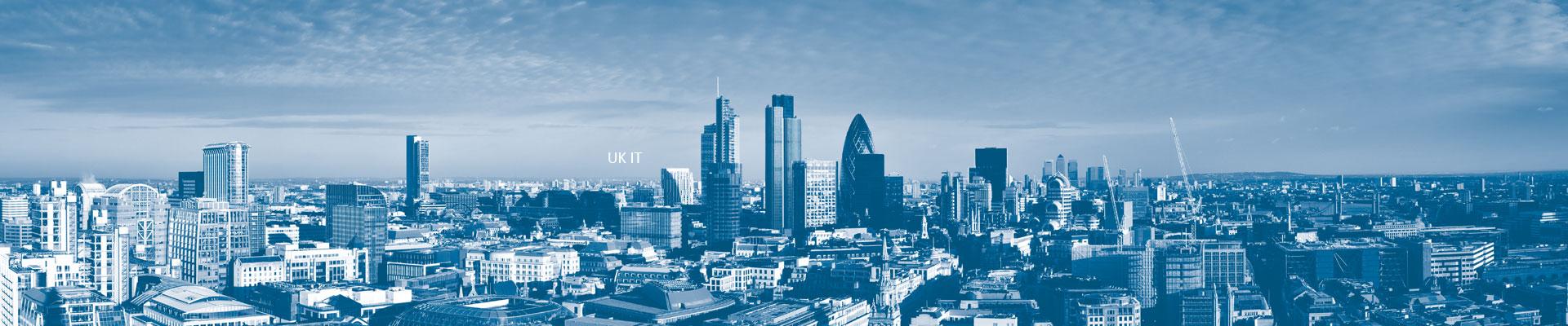 UK IT provider