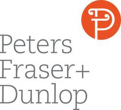 PFD agents logo