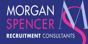Morgan Spencer logo