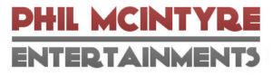 Phil Macintyre logo