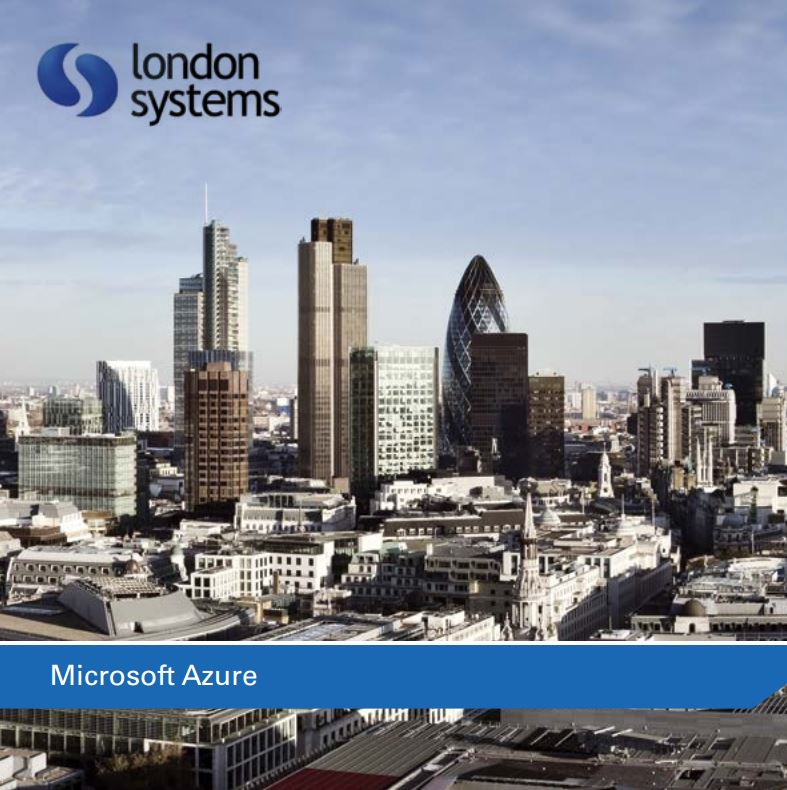 Azure with London Systems